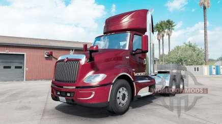 International LT625 v1.3 para American Truck Simulator