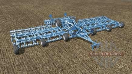 Kockerling Allrounder -profiline- 1450 para Farming Simulator 2017
