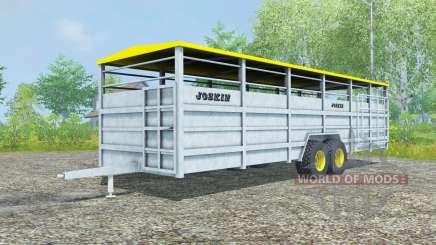 Joskin Betimax RDS 7500-2 para Farming Simulator 2013