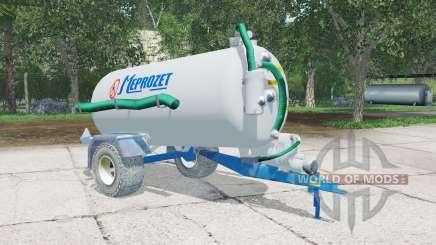 Meprozet PN 40-2 para Farming Simulator 2015