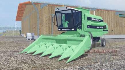 Duro Dakovic MK 1620 H para Farming Simulator 2013