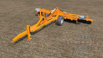 Laumetris TVLL-10 para Farming Simulator 2017