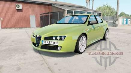 Alfa Romeo 159 (939A) para American Truck Simulator