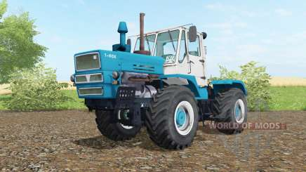 T-150K Bondi color azul para Farming Simulator 2017
