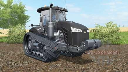 Challenger MT775E stealth para Farming Simulator 2017