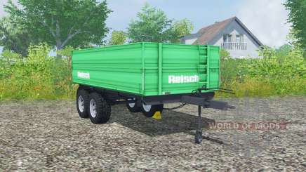 Reisch RTD 80 para Farming Simulator 2013