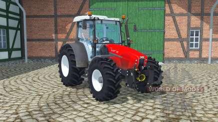 Mismo Silver3 110 para Farming Simulator 2013