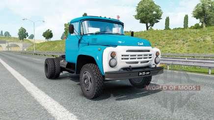 ZIL-130 para Euro Truck Simulator 2