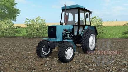 UMZ-8240 para Farming Simulator 2017