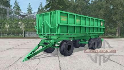 PSTB-17 de la luz de color verde para Farming Simulator 2015