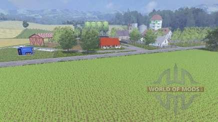 Nerdlen para Farming Simulator 2013