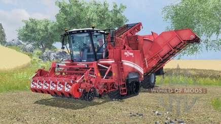 Grimme Maxtron 620 multifruiƫ para Farming Simulator 2013