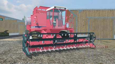 Internacional De 1480 Axial-Floⱳ para Farming Simulator 2013