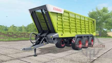 Claas Cargos 700-series para Farming Simulator 2017
