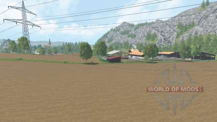 Gamsting v4.0 para Farming Simulator 2015