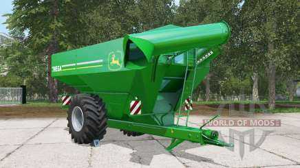 John Deere ULW 35 Mega para Farming Simulator 2015