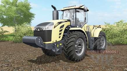 Challenger MT955-975E color choice para Farming Simulator 2017