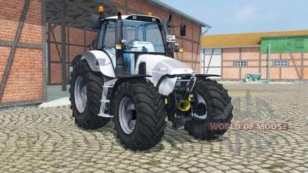 Hurlimann XL 130  FL console para Farming Simulator 2013