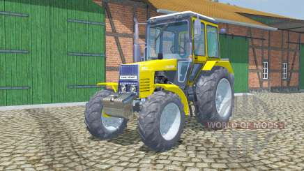 MTZ-820.2 Bielorrusia para Farming Simulator 2013