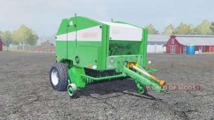 Sipma Z279-1 dark pastel green para Farming Simulator 2013