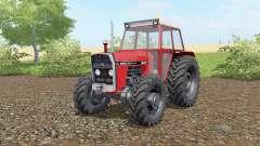 IMT 590 DV DL Specijal para Farming Simulator 2017