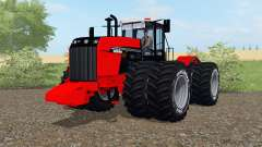 Versatilᶒ 535 para Farming Simulator 2017