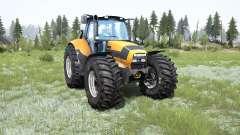 Deutz-Fahr Agrotron M 620 para MudRunner