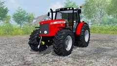 Massey Ferguson 6480 para Farming Simulator 2013