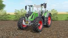 Fendt 716-724 Vario lightscript para Farming Simulator 2017