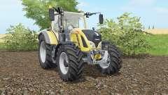 Fendt 716-724 Vario para Farming Simulator 2017