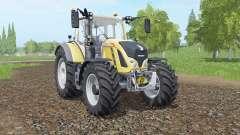 Fendt 716-724 Variꝍ para Farming Simulator 2017