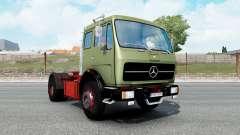 Mercedes-Benz NG 1632 para Euro Truck Simulator 2