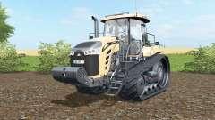 Challenger MT755E-MT775E para Farming Simulator 2017