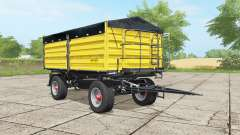 Wieltoꞑ PRS-2-W14 para Farming Simulator 2017