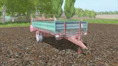 Warfaᶆa N227 para Farming Simulator 2017