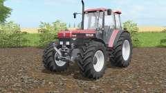 New Holland 8340 Powerstar SŁE para Farming Simulator 2017