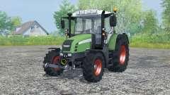 Fendt Farmer 309 C fruit salad para Farming Simulator 2013