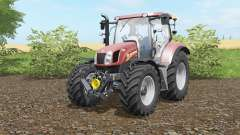 New Holland T6.140&T6.160 spezial para Farming Simulator 2017