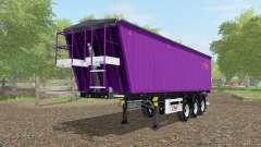Fliegl DHƘA para Farming Simulator 2017