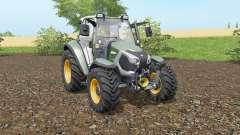 Lindner Lintraƈ 90 para Farming Simulator 2017
