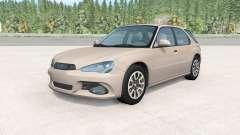 Hirochi Sunburst wagon v1.11 para BeamNG Drive