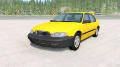 Ibishu Pessima CX 1996 para BeamNG Drive