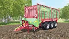 Strautmann Tera-Vitesse CFS 5201 DO _ para Farming Simulator 2017