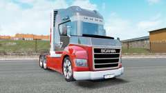 Scania Stax para Euro Truck Simulator 2