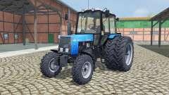 MTZ-1025 Belaus para Farming Simulator 2013