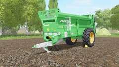 Joskin Tornadꝍ3 para Farming Simulator 2017