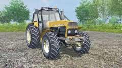 Ursus 1614 orange yellow para Farming Simulator 2013