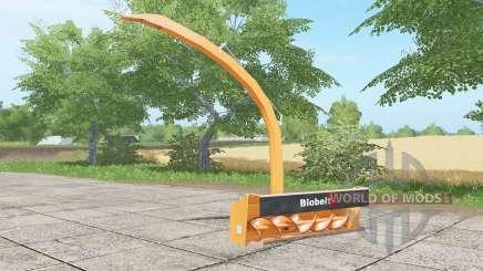 Biobeltz SB 300 v1.0.0.1 para Farming Simulator 2017
