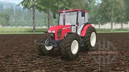 Zetor 7341 para Farming Simulator 2015