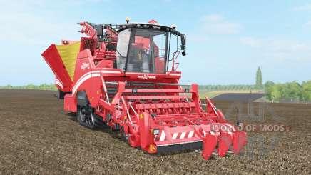 Grimme Maxtron 620 alta capacitỿ para Farming Simulator 2017